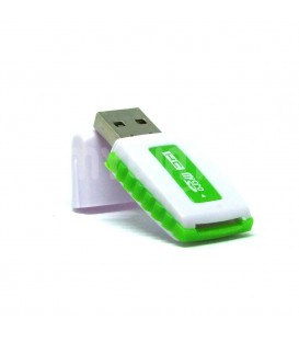Adaptateur USB Micro SD