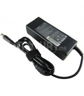 Chargeur pour PC Portable HP Compaq (19Vx4.74a) (7.4X5.0hp)