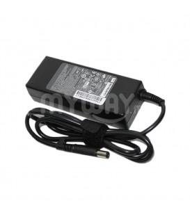 Chargeur pour Pc Portable HP Compaq (18.5vx3.5)(7.4X5.0hp)