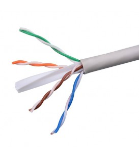 LAN CABLE CAT 5E UTP 305