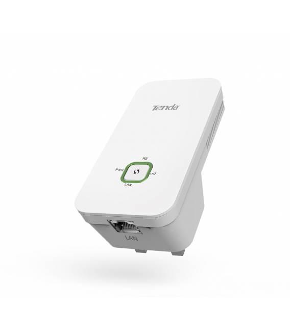 Tenda A300 Prolongateur Répéteur Wi-Fi 300Mbps