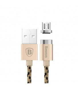 Câble Micro USB magnétique pour les smartphones Android