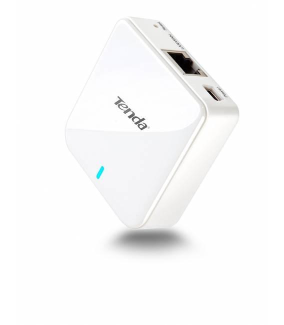 Tenda 3G150S Routeur 3G Wireless 150Mbps