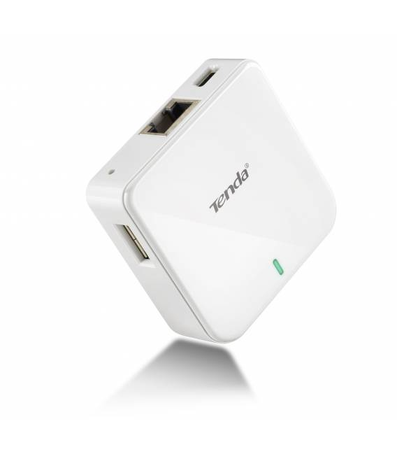 Tenda 3G150S Routeur 3G Wireless 150Mbps