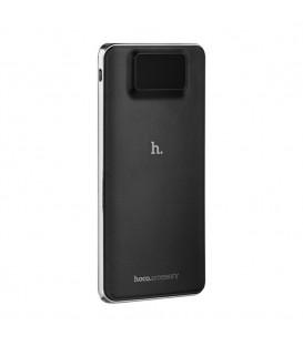 Hoco UPB05 10000mAh Batterie Externe avec écran LCD - Noire