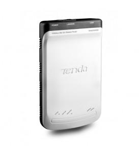 Tenda 3G300M Routeur 3G Point Accès Wi-Fi Portable 300Mbps
