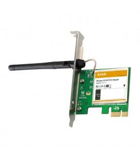 Tenda W311E Adaptateur PCI-Express Wi-Fi N150 Antenne Integrée
