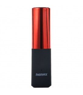 Remax Lipmax Powerbank 2800mAh - Rouge