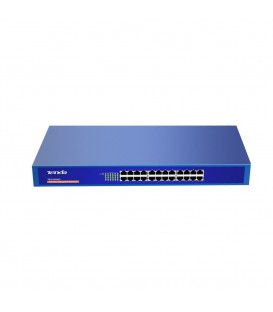 Tenda TEG1024G Switch GIGABIT 24 Ports - Rackable