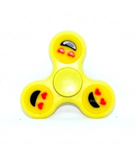 Hand Spinner Smiley - Fidget Spinner Smiley