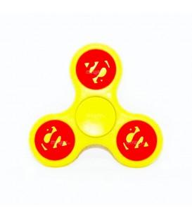 Hand Spinner Nounours pour enfant - Fidget Spinner pour les enfants