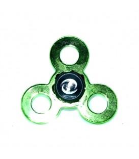 Fidget Spinner metal (Vert)