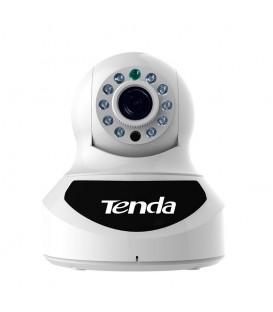 Tenda C50S Caméra IP Haute définition C50S PTZ Wi-Fi MicroSD