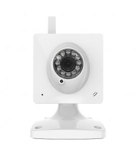 Tenda C5S Caméra IP Wi-Fi Haute définition Forme Cube