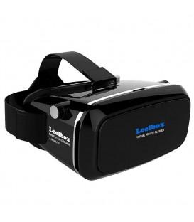 VR BOBO Z3 Casque de Réalité Virtuelle pour les smartphones de 4 à 6 pouces