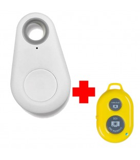 Anti-perdue Alarme Sans fil - Key Finder