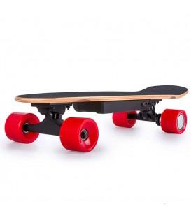 Skateboard Électrique - Planche Électrique Noir