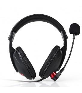 Casque MARVO H8331 pour gamer avec Microphone