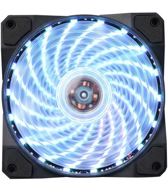 MARVO FN-13 Ventilateur RGB de boîtier Gamer