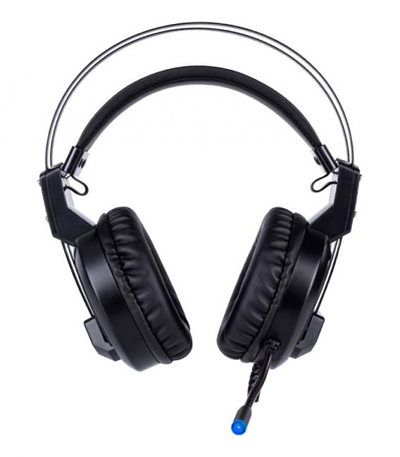 Micro-Casque MARVO HG9028 7.1 USB Surround Stéréo avec Microphone