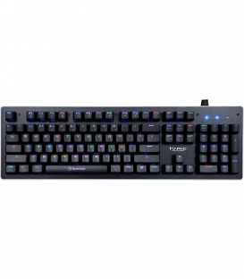 Clavier MARVO KG935 mécanique Blue Switch gamer rétro-éclairage RGB