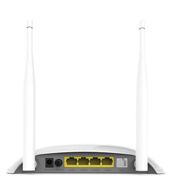 Routeur Modem ADSL2+ LB-LINK BL-WMR8300 300Mbps