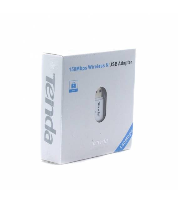 Tenda W322UA Clé USB Wi-Fi 300Mbps (2 Antennes)