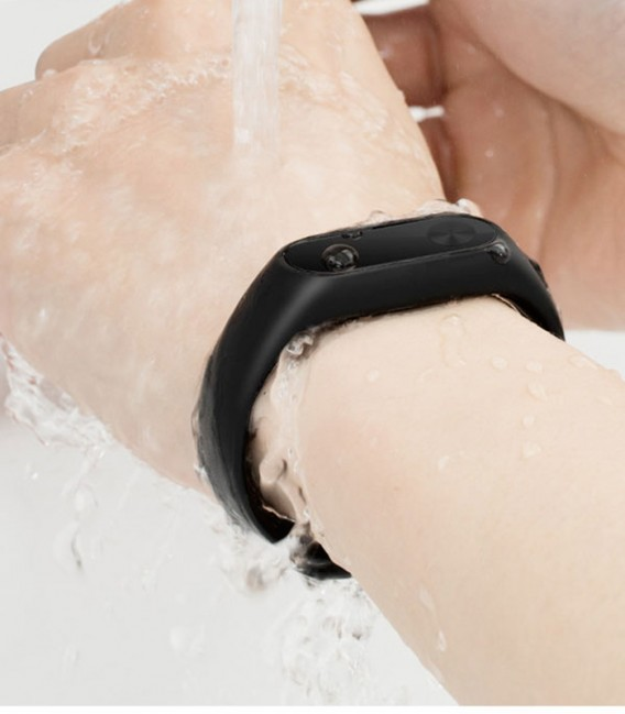 Xiaomi Mi Band 2 Waterproof pour Android et iOS