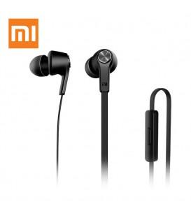 Xiaomi Piston Earphone Basic Écouteur avec Microphone et télécommande