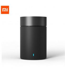 Xiaomi Cannon 2 Enceinte Bluetooth Mini Stereo Subwoofer Audio Sans Fil avec Microphone Intégré - Noir