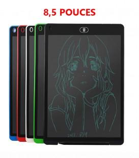 Tablette d'écriture LCD Electronic 8,5 Pouces