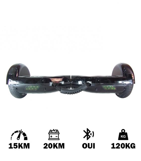 Hoverboard 6,5 Pouces avec poignée -