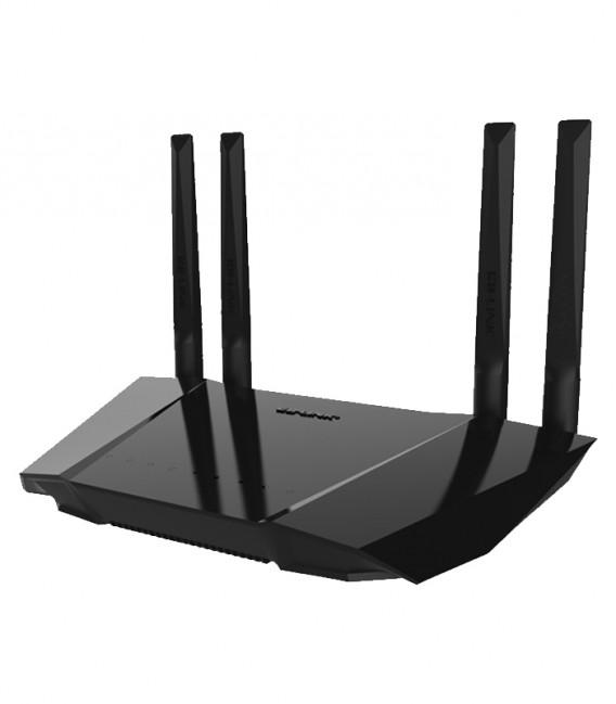 Point d'accés LB-LINK BL-W1210M 11AC 1200Mbps Routeur Dual Bande 5GHz/2.4GHz