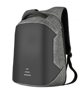 Sac à dos antivol avec port USB intégré