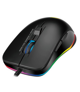 Souris Gamer Marvo M508 Programmable avec 6 boutons RGB