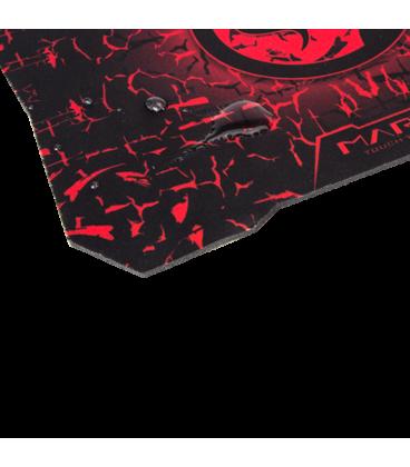 Pack Clavier et souris gamer sans fil avec tapis waterproof et antidérapante