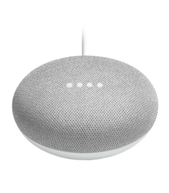 Enceinte intelligente Google Home Mini
