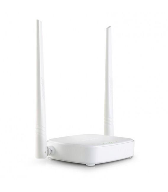 Routeur Point d'accès sans fil N300 Tenda 300 Mbps 4 ports ...