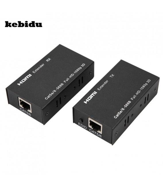 Extender HDMI 60M