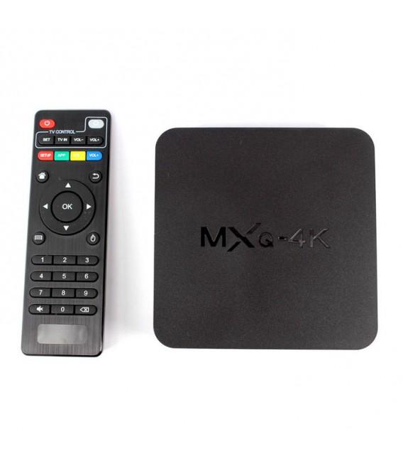 MxQ 4K - Android TV Box (3229 1+8)
