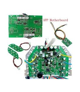 Carte mere a 3 module pour Hoverboards