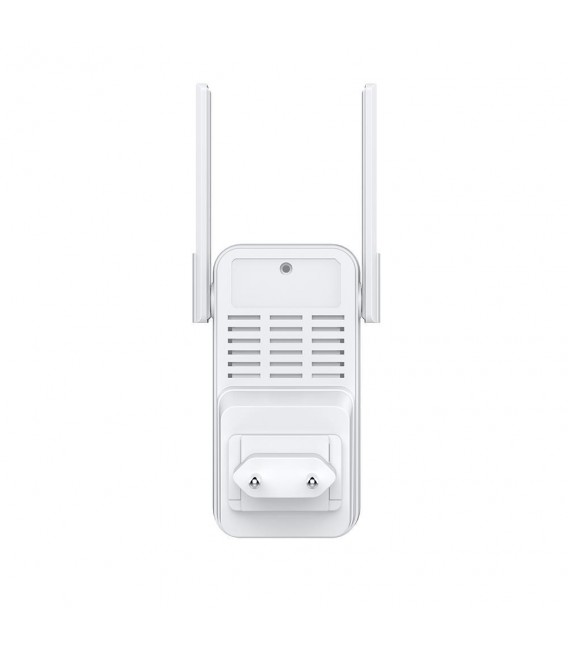 Tenda A9 amplificateur WiFi 300Mbps Répéteur Signal extenseur Réseau san Fil Double antennes