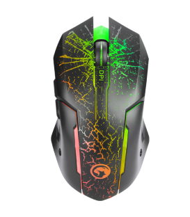 Souris gaming MARVO M207