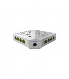 Switch Gigabit 5 Ports - CN
