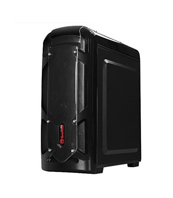 Boîtier Gamer Marvo CA-113 pour ATX, MicroATX et ITX