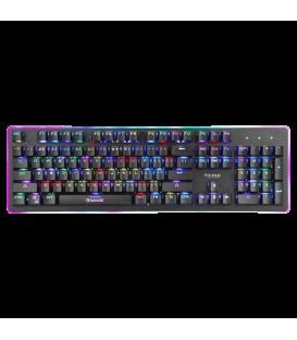 Clavier MARVO KG954G mécanique gamer rétro-éclairage RGB Full anti-ghosting