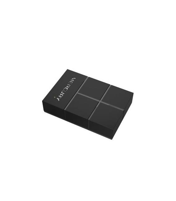 Swith Gigabit 10/100/100 - 5 Ports