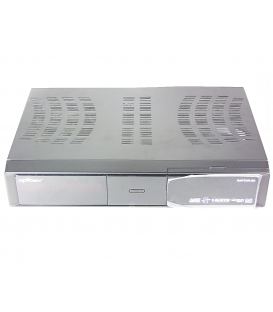 Recepteur Linux FullHD capable Double Tuner