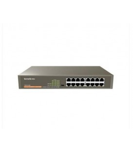 Switch 16-ports Gigabit Ethernet