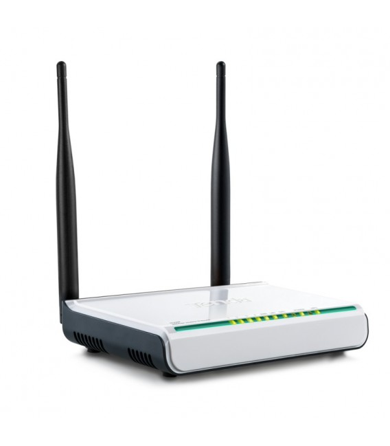 Routeur Point d'Acces 300 MBps Tenda W308R